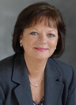 Hilary Sayers