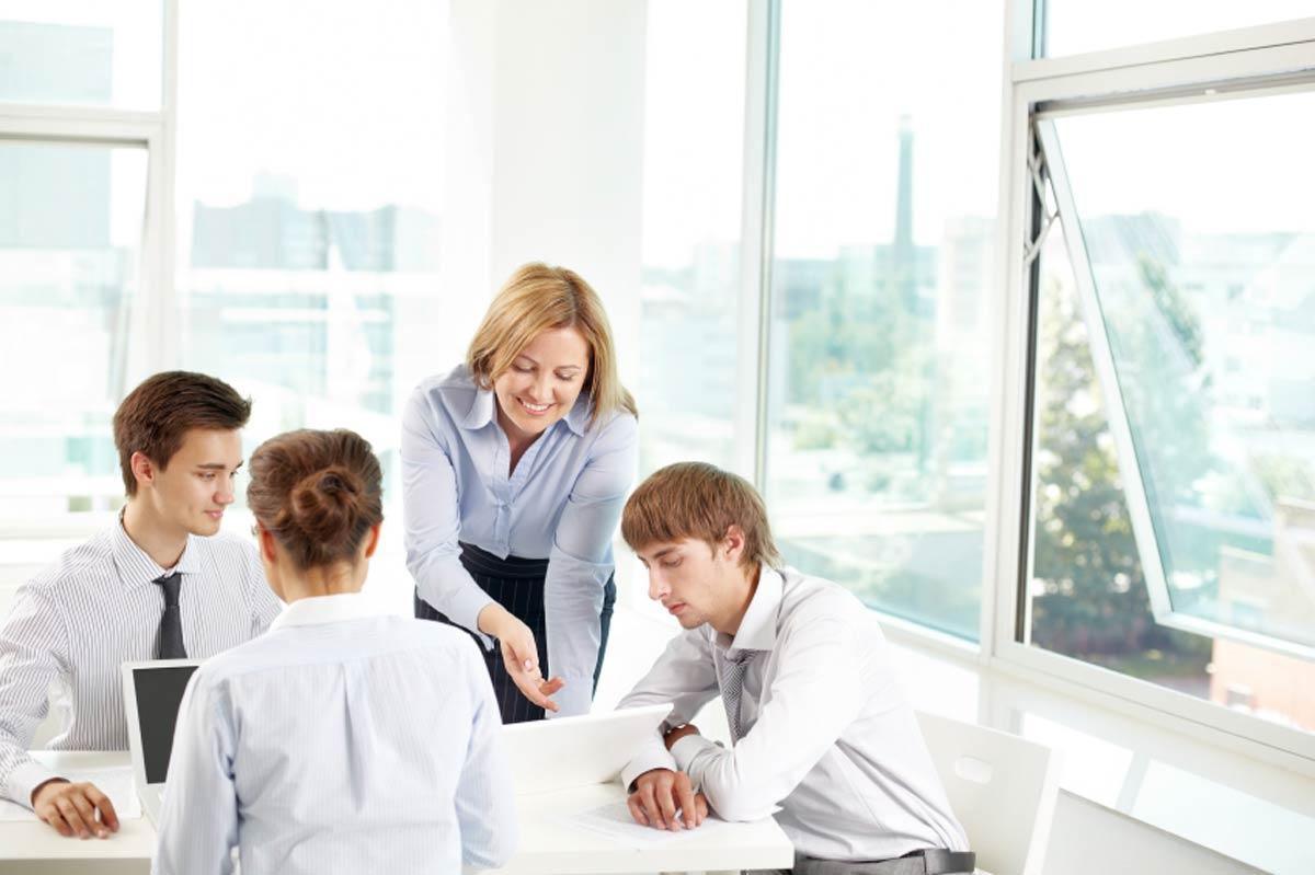 Generation Y: Building tomorrow's leaders