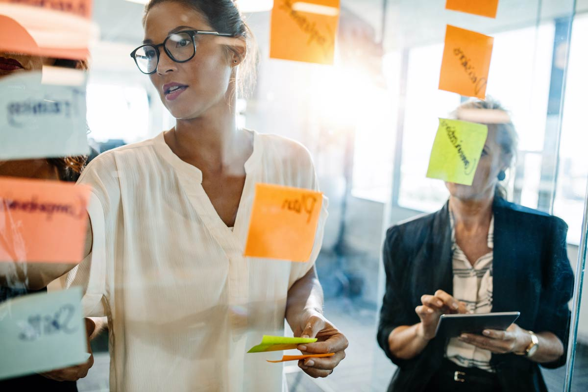 Read more about the article Learning Agility: Why it matters for executive success